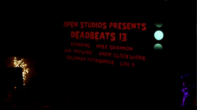 Deadbeats 13 Still